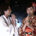 綾瀬はるかを櫻井翔は『あやちゃん』と呼ぶらしい!交際寸前の2人…
