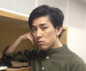 盲目のヨシノリ先生のキャスト「高畑裕太」