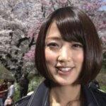 竹内由恵があのA〇女優にかなり似てる!!太った原因はあの事件!?