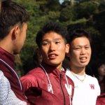 【早稲田】鈴木洋平は大の苦労人だった…彼女や進路は??