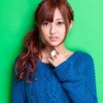 菊地亜美は結婚をすると宣言をした!そして菊地亜美の現在は?
